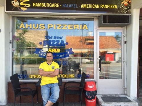 ahus_pizzeria