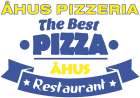 Åhus Pizzeria - Only the best pizza in the village - Pizza, kebabrätter, sallader & hamburgare